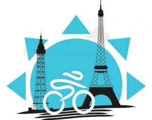 Tower To Tower Cycle Logo