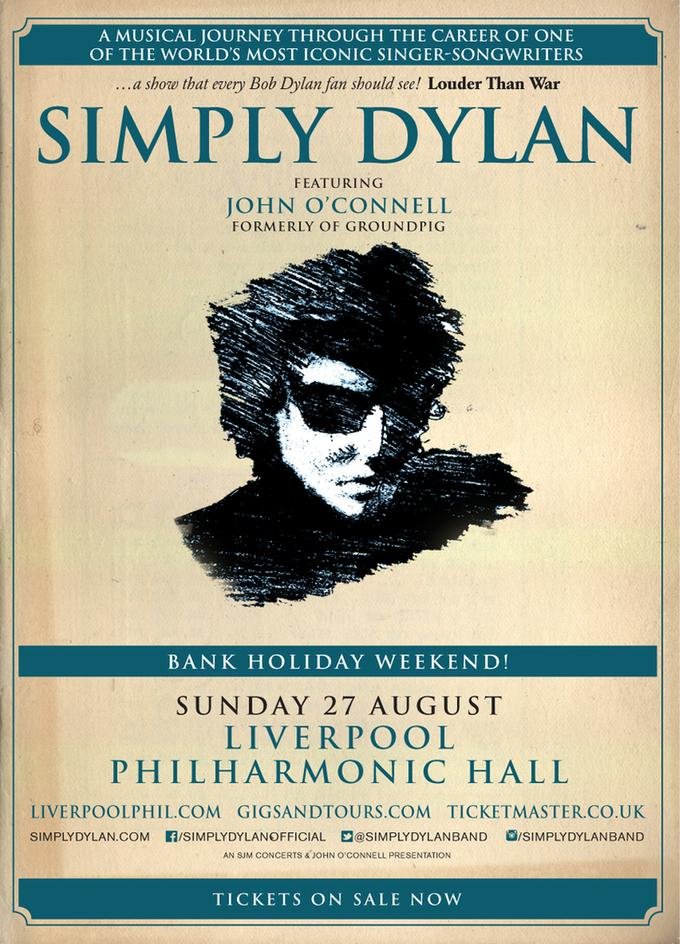 Simply Dylan Liverpool 2017