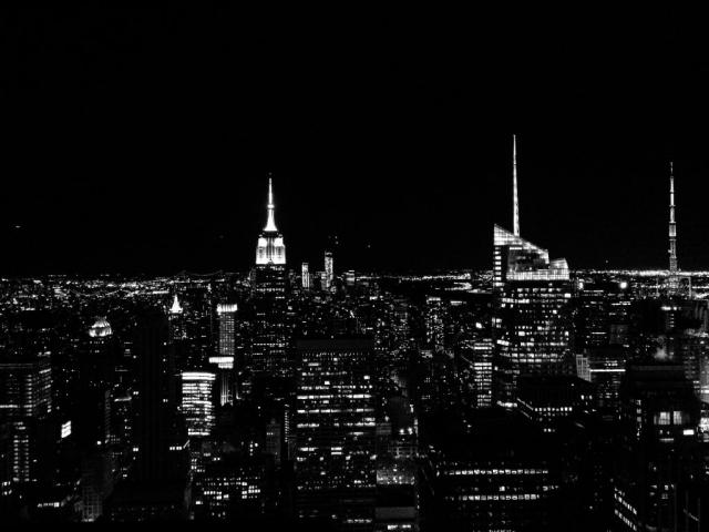 New York City, America
